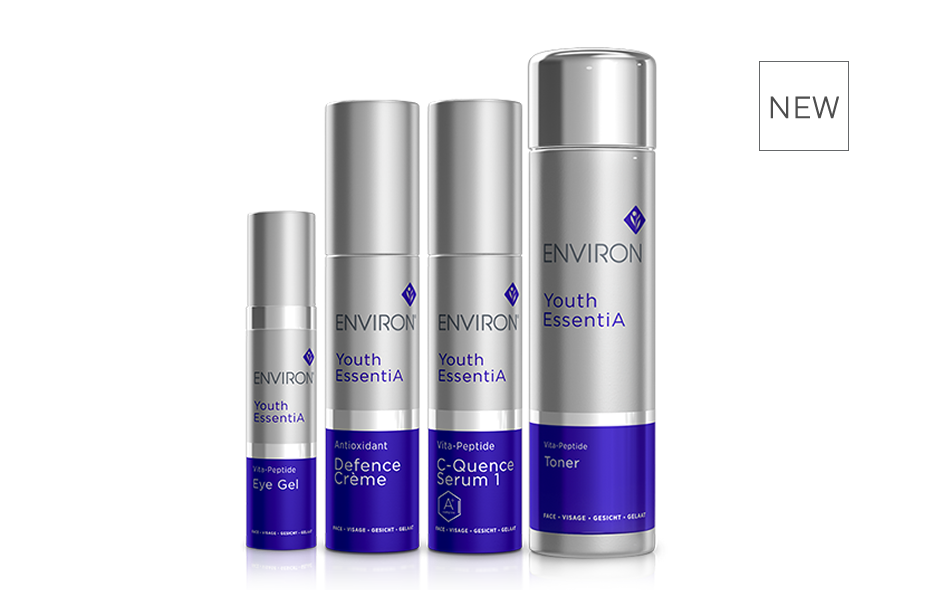 Environ-Skin-Care-Youth-Essentia-Range-New